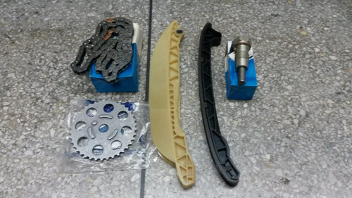 kit de tiempo ford fiesta motor 1.6 original