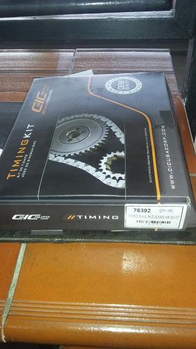 kit de tiempo ford triton 330 fx4 5.4 (cic)