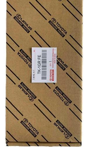 kit de tiempo fortuner (2007-) 4.0l de motor 1gr-fe