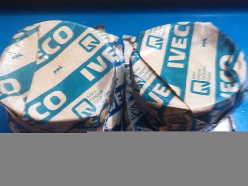 kit de tiempo iveco daily