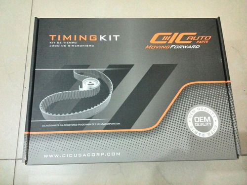 kit de tiempo optra limited 1.8 04-10 tk-120 rt