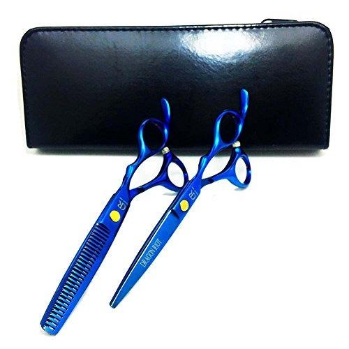 kit de tijeras para peluquería profesional  fengchun