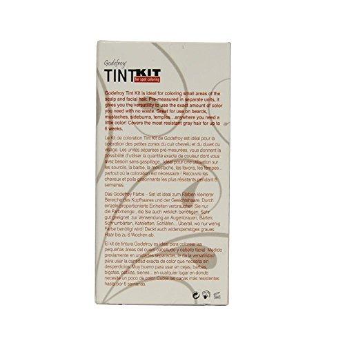 Kit De Tintes Godefroy Para Colorear, Marrón Oscuro - $ 99.599 en ...