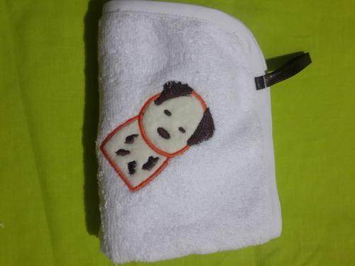 kit de toallas