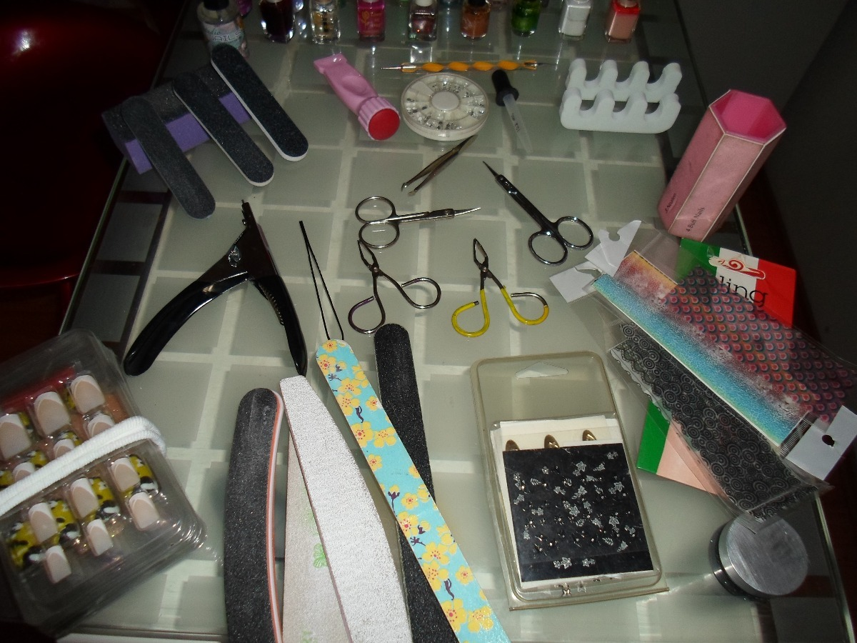 Hermosa Kits Estampa De Uñas Motivo - Ideas Para Pintar Uñas - knxc.info