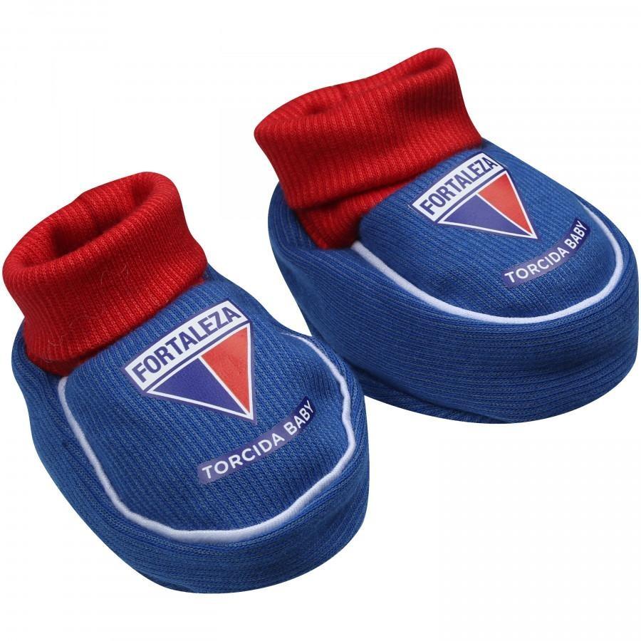 481c453a67 kit de uniforme de futebol do fortaleza para bebê - infantil. Carregando  zoom.