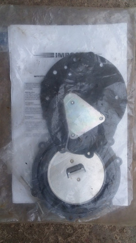 kit de vaporizador impco j