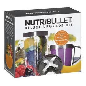 Kit De Vasos Con Aspa Nutribullet Envio Gratis E Inmediato