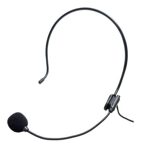 kit de voz palestrante amplificador megafone professor aulas