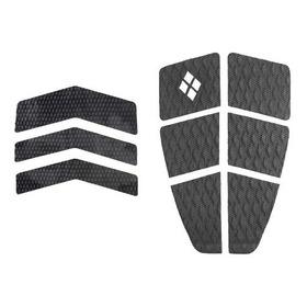 Kit Deck Termo Longboard Bumerangue + Traseiro 6p