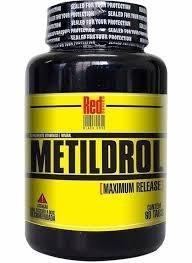 kit definição metildrol 60 + sekka adomen 30 + dilatex 152