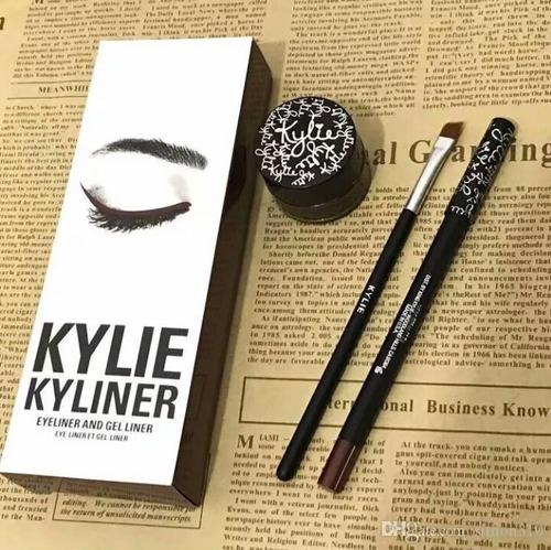 kit delineador de ojos kylie jenner