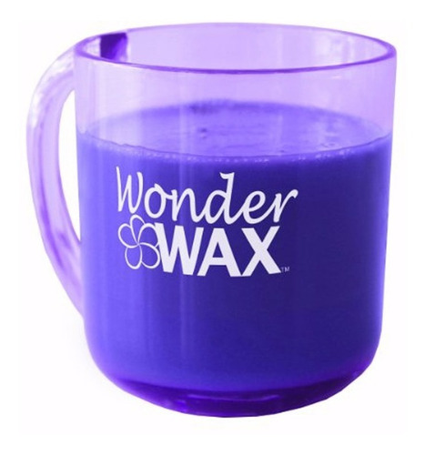 kit depilatorio crema depilatoria wonder max