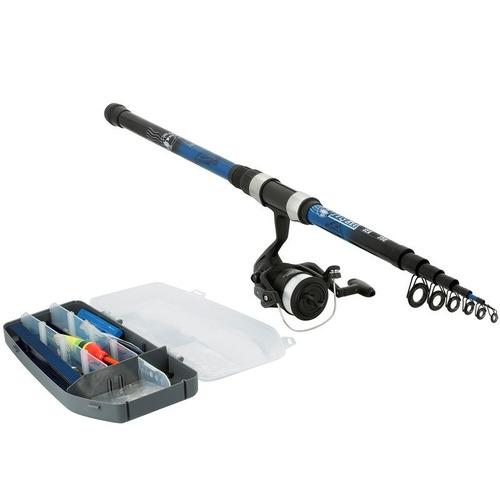 kit descubrimiento de pesca ufish sea 350 new