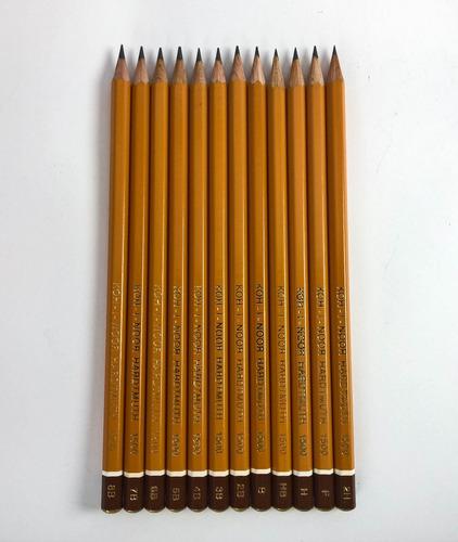 kit desenho lápis grafite i i