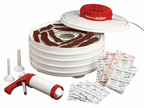 kit deshidratador de alimentos made in usa