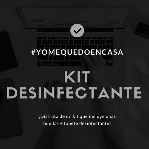 kit desinfectante