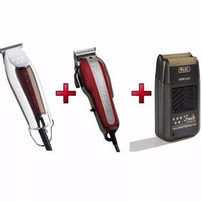 fb01539db Wahl Shaver - Máquinas de Cortar Cabelo no Mercado Livre Brasil
