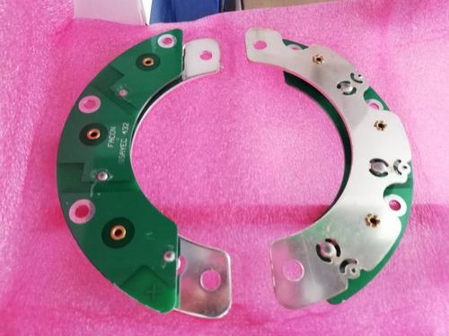 kit diodo rectificador facon 432 para generador leroy somer