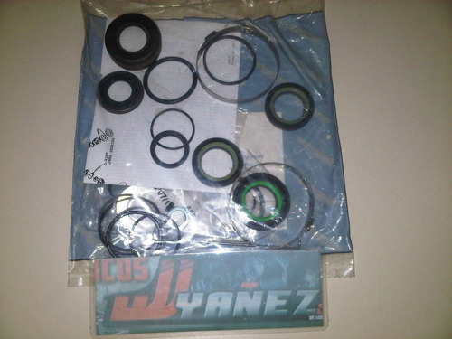 kit direccion ford cougar-granada transtec