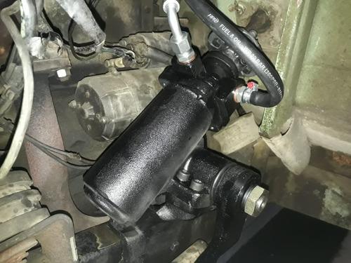 kit direção hidráulica toyota bandeirante motor 314 e 364