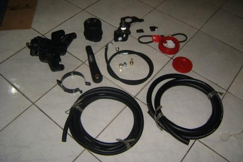 kit direção hidraulica vw 6.90 / 7.90 / 7.100