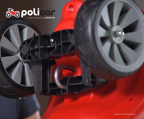 kit direção longa - policar® 7379