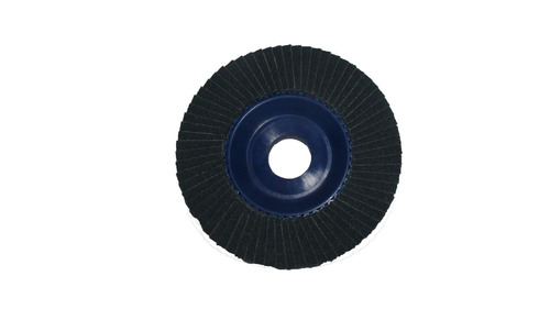 kit disco lixa bosch flap 4.1/2 g80 para lixadeira 10 uni