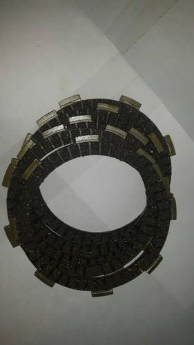 kit discos de cluth h. bross/horse/jaguar/trepador/max150