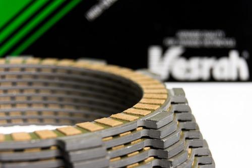 kit discos embreagem vesrah gsx1300 hayabusa 02/15 vc-397