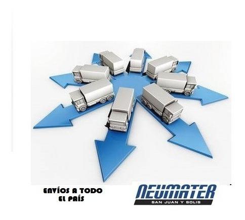 kit discos fremax y pastillas frasle agile 10/ cuotas