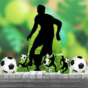 e5f87b6bbbf53 Fantasia De Jogadora Futebol - Festas no Mercado Livre Brasil