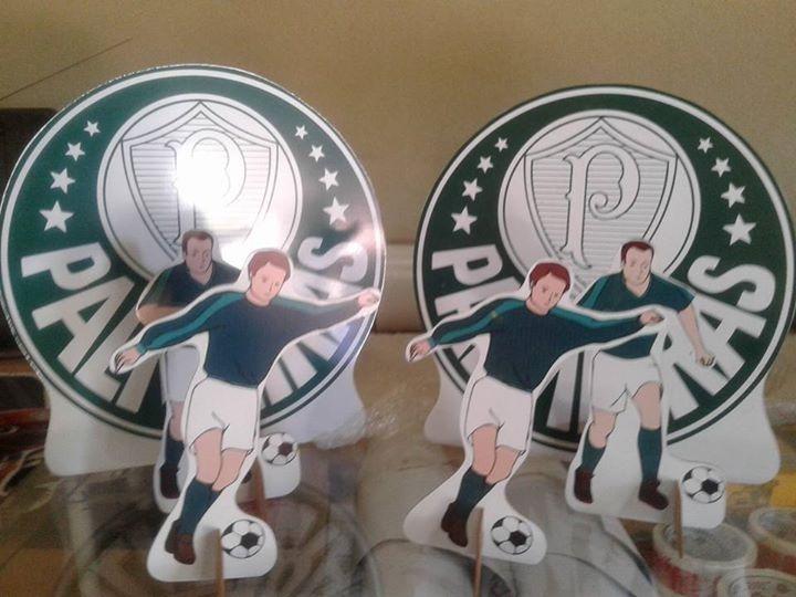 Kit Display Bolas De Futebol 6 Peças - R  129 85f5641777d14