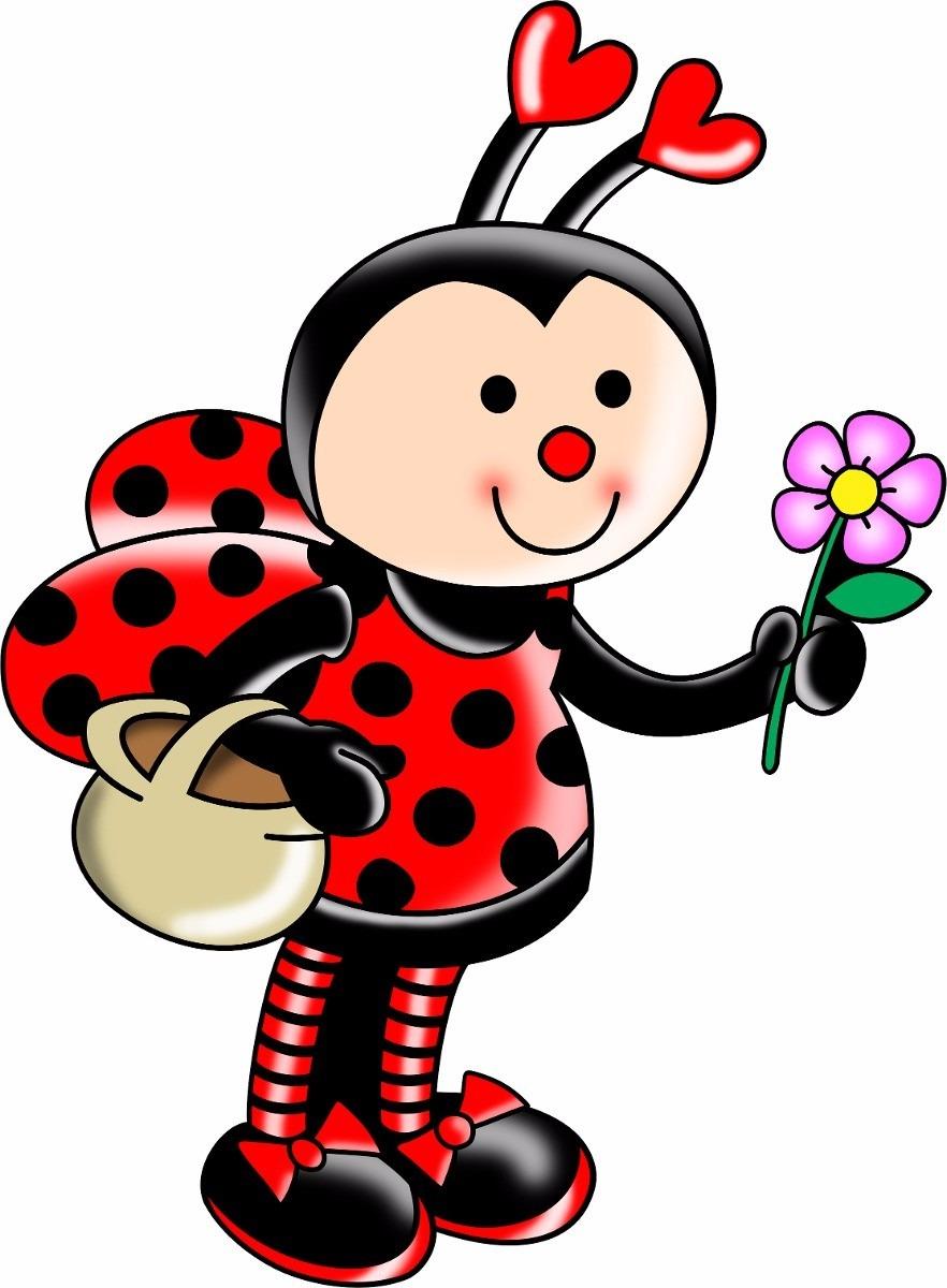kit display joaninha 8 pe u00e7as r  129 96 em mercado livre ladybug clip art images ladybug clip art free black and white