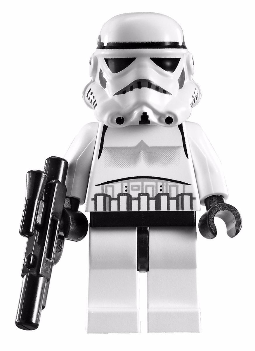 Kit Displays Lego Star Wars 8 Pecas Totens Mdf3mm R 124 99 Em