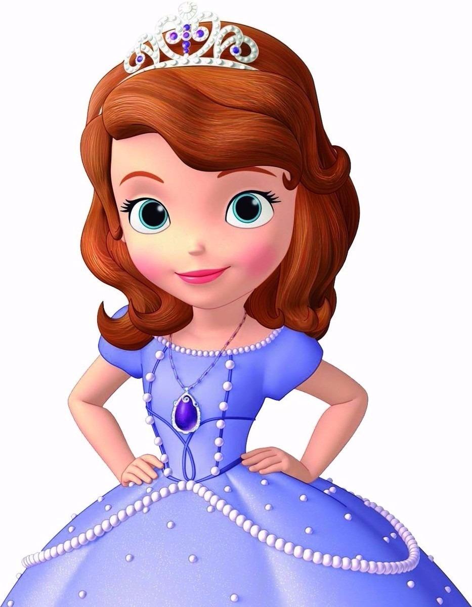 Kit displays princesa sofia 8 pe as painel 2 x 1 5 - Foto princesa sofia ...