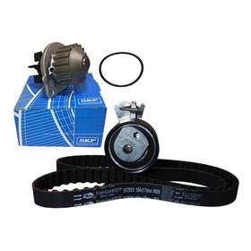 Kit Distribucion + Bomba Skf Citroen C3 1.4 8v Nafta