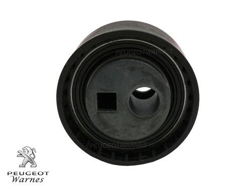 kit distribucion + bomba 100% originales peugeot 206 2.0 hdi