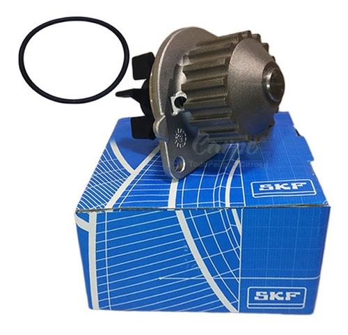 kit distribucion + bomba skf peugeot 207 compact 1.4 nafta