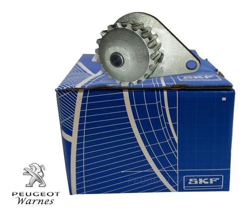 kit distribucion + bomba skf + poly v peugeot partner 1.4 n