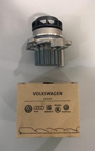 kit distribucion + correa poli-v + bomba agua vw amarok