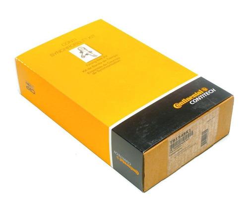 kit distribucion crossfox 2012 4 cil 1.6 contitech tb1548k1