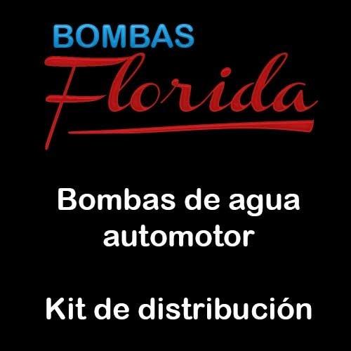kit distribucion fiat duna palio siena uno 1.7 diesel gates