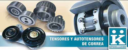 kit distribucion fiat marea (98') 1.6 8140.43s