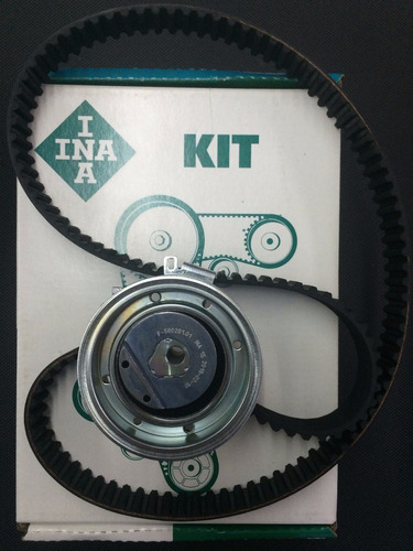 Kit Distribucion Ina Golf  Jetta A4 2 0l Modelo 1999 Al