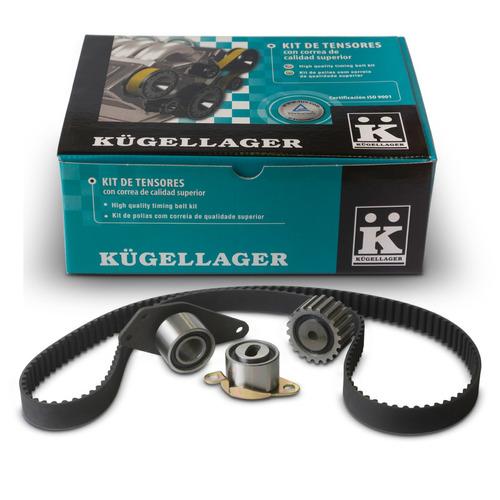 kit distribucion kugellager renault trafic furgon 1.9d