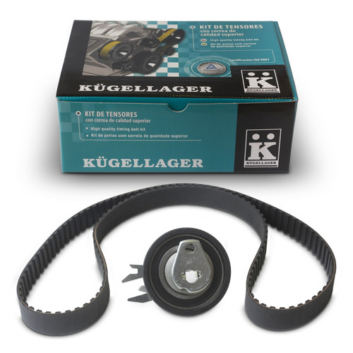 kit distribucion kugellager volkswagen gol 1.0 mi