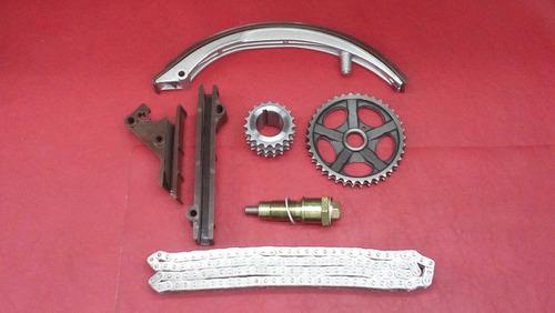 kit distribucion motor