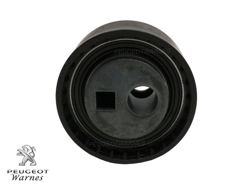 kit distribucion original + poly v para peugeot 406 2.0 hdi
