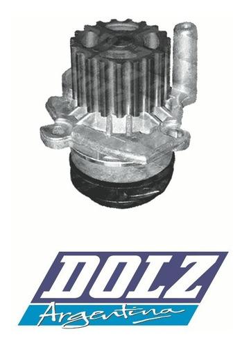 kit distribucion original vw amarok + poly-v + bomba de agua